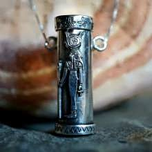 Venus in Libra Talisman Silver (*Limited Edition*)