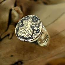 Venus Ring Silver Talisman (*Sold Out!*)