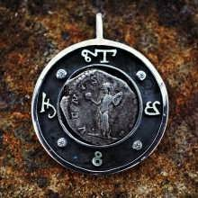 Venus Talisman Silver (*Sold Out!*)