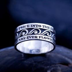 Ring of Eternal Flow
