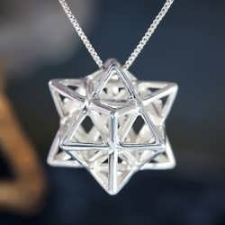 New Improved Alchemy Pendant