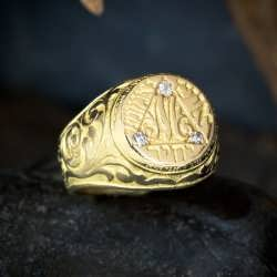 The Bulgakov Ring