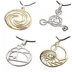 Crop Circle Jewelry