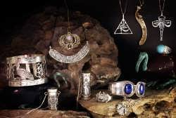 14% Discount for Egyptian Jewelry