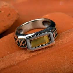 Five Metals Rings Sale