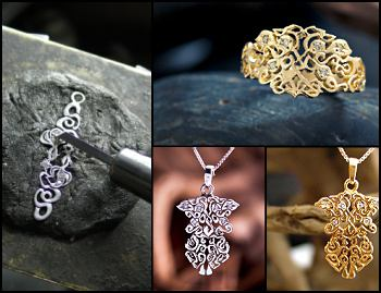Four Element Jewelry Special