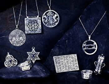 Jewish Jewelry Special