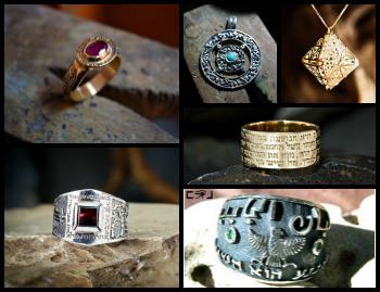 Journey Related Jewelry Special (Ended)