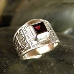 Renewed Journey of Life Ring