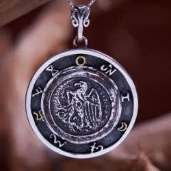 Jupiter Exaltation Talisman - for Abunadance