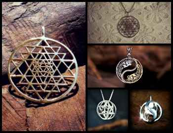 Special Sri Yantra and Related Designs