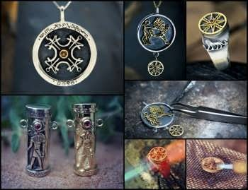 New Edition - Sun related Talismans