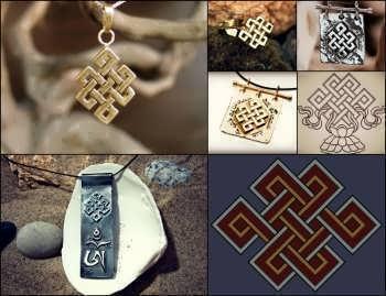 Tibetan Knots Special