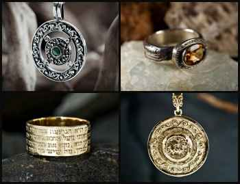 Jewelry for Travelers and Truth Seekers