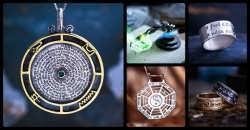 Ancient Wisdom Jewelry