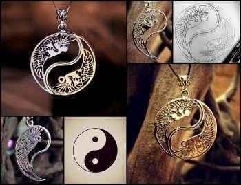 Yin Yang Jewelry Special