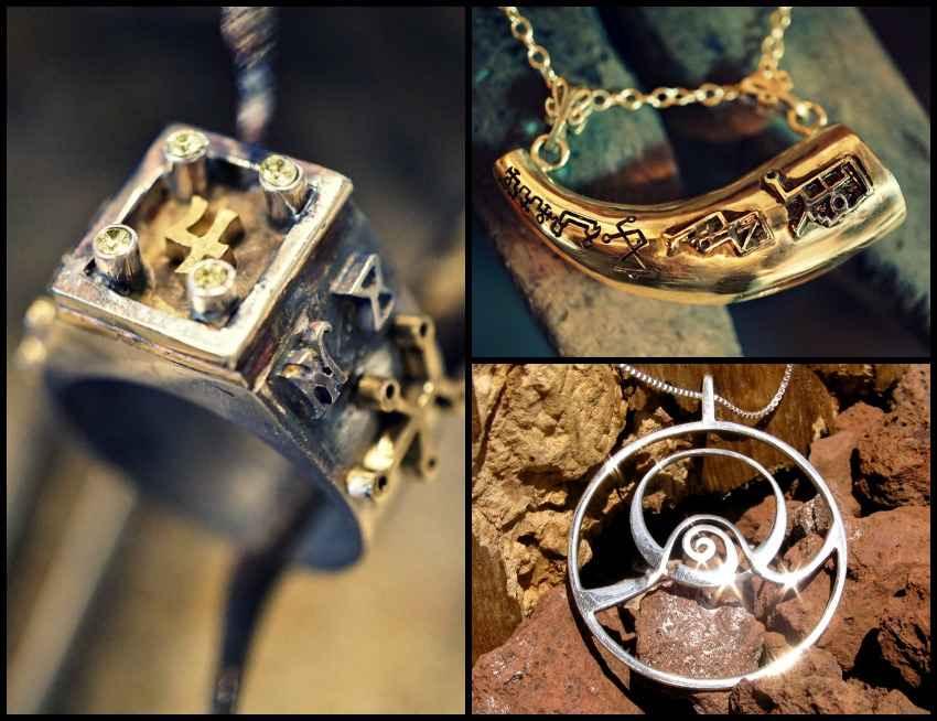 Abundance Jewelry Special