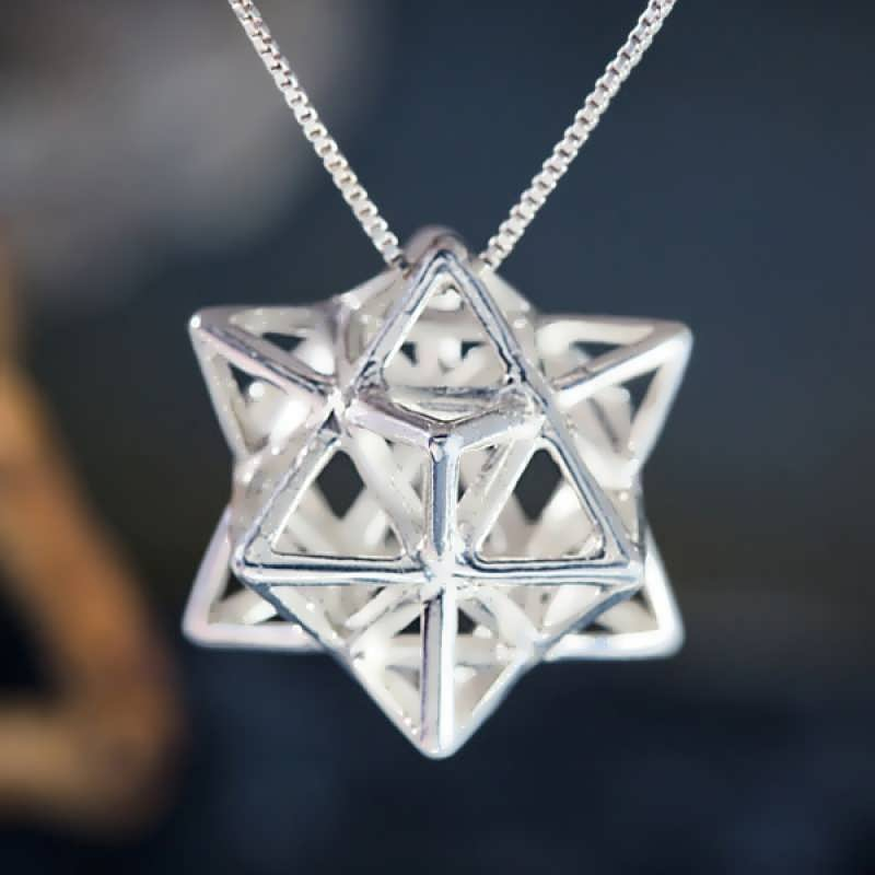 New Improved Alchemy Pendant