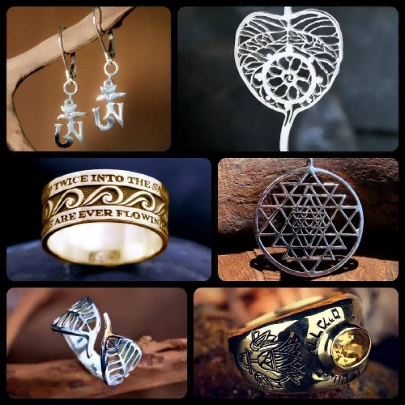 15% Discount on Buddhist Jewelry