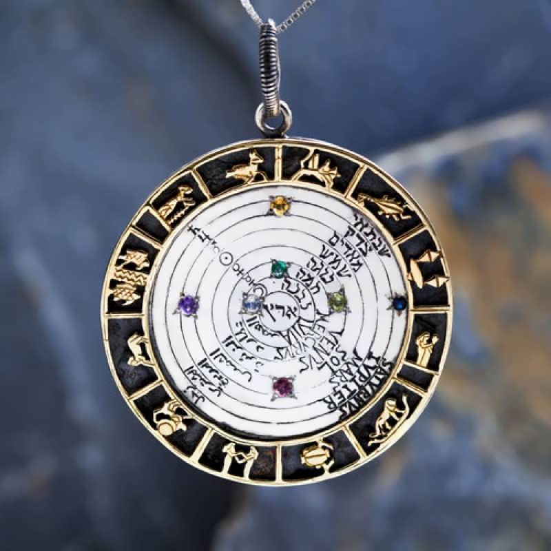 Image of The Cosmos Talisman - New Limited Edition!