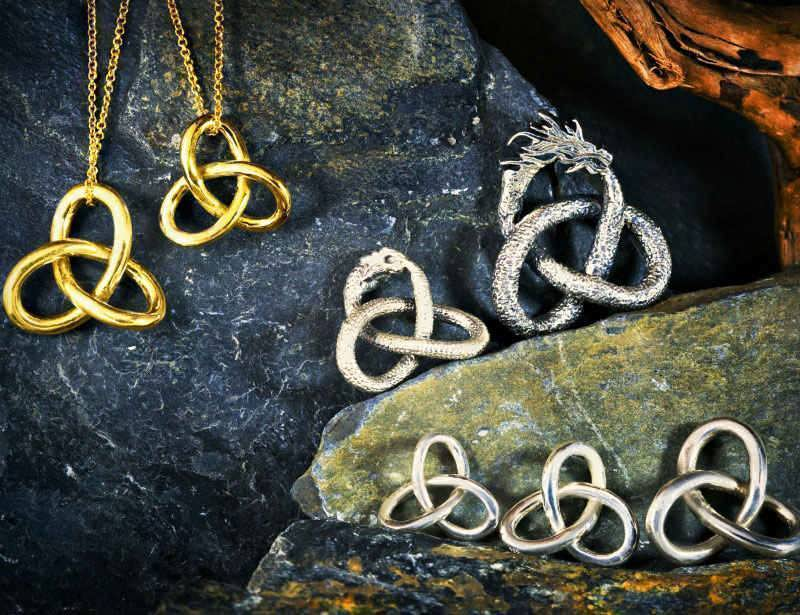 Gordian Knot Jewelry Special (Ended)
