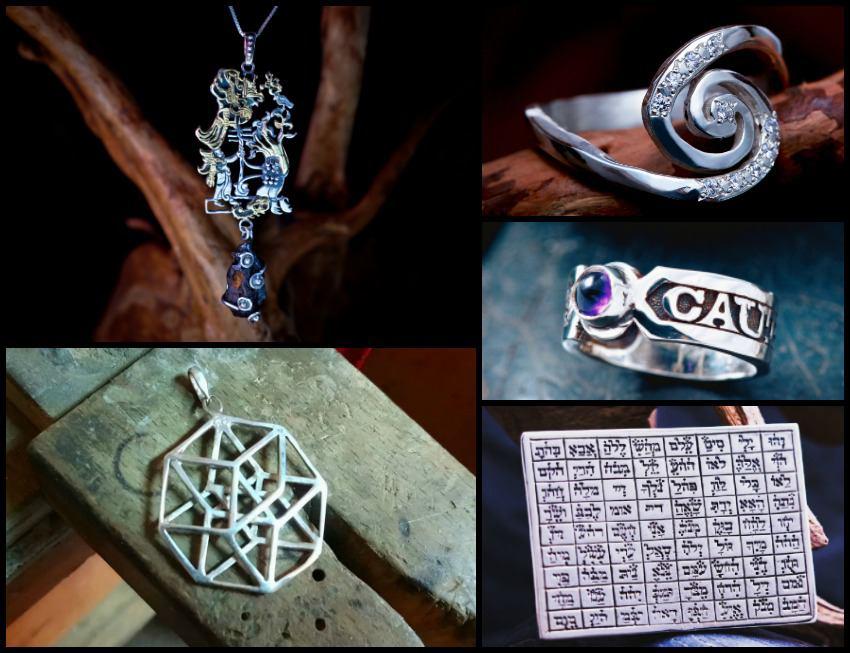 Hidden Gems from                             David's Designs