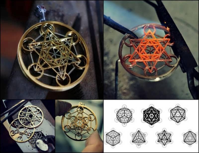 Metatron's Cube Special