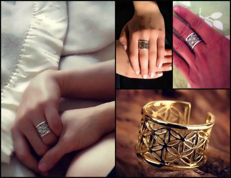 Pattern of Life Ring Special (Until 24th of June)