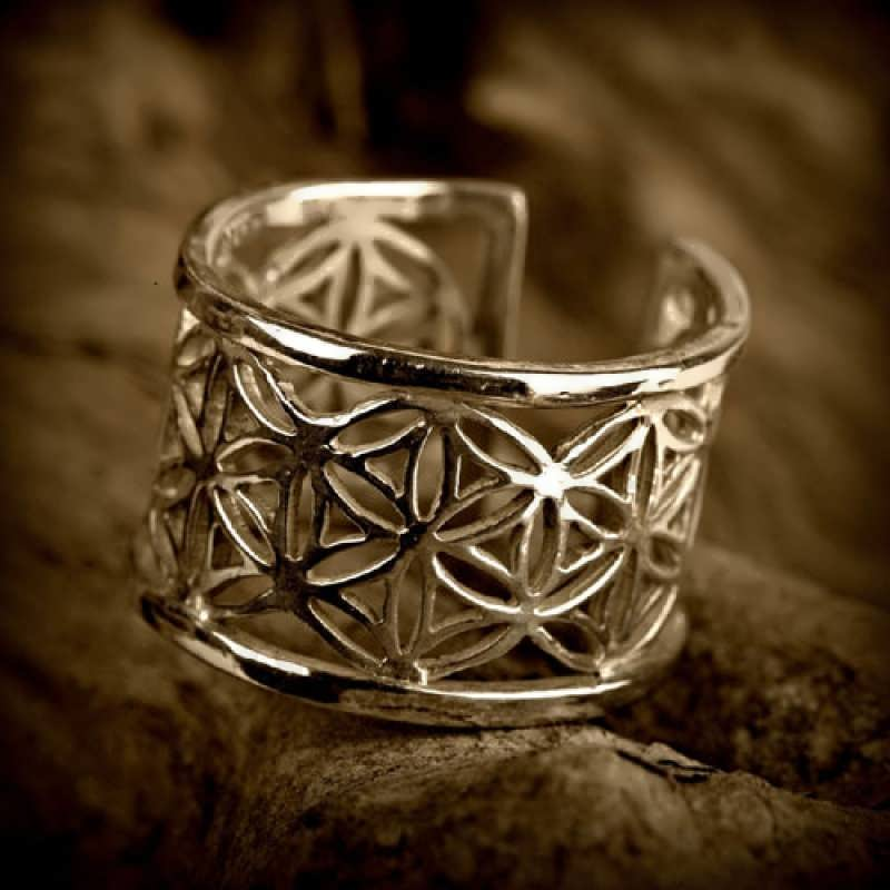 Pattern of Life Ring 15% off