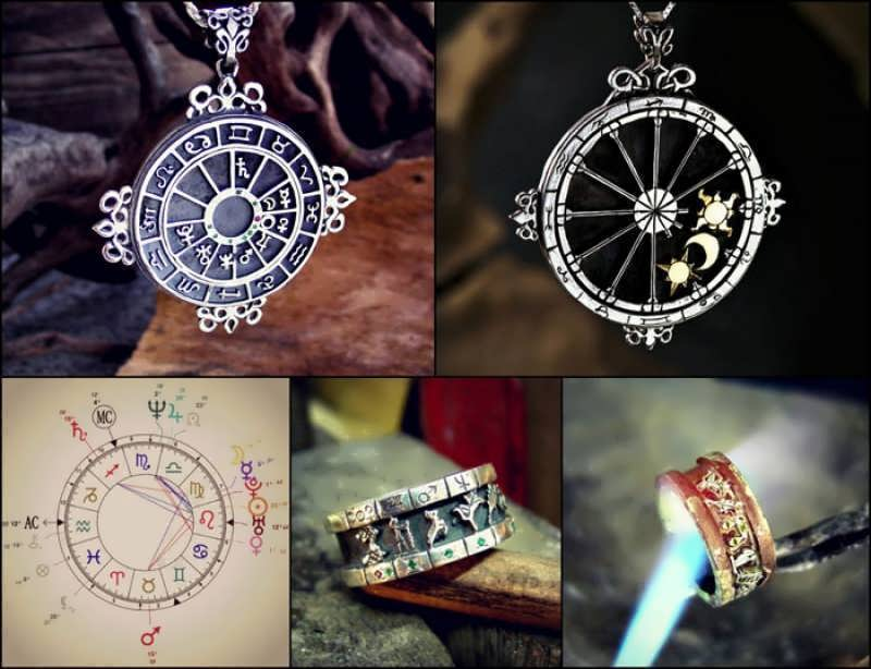 Personalized Talismans Special (Ended)