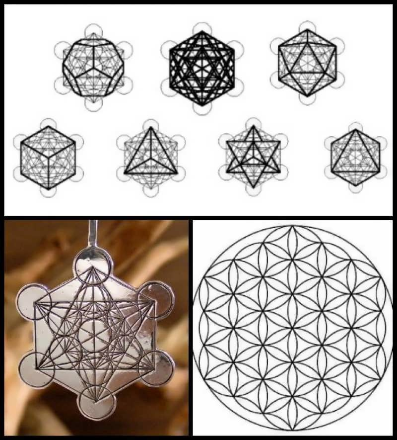 Newsletter about Platonic Solid
