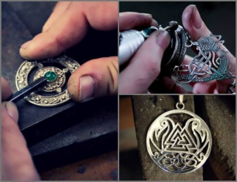 Vikings Jewelry Creations