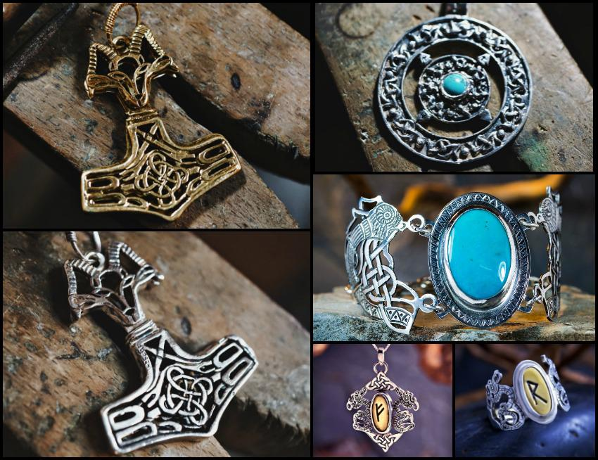 Viking Jewelry Special