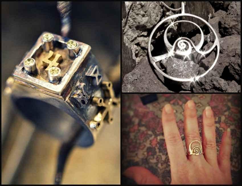 Abundance                                 Jewelry