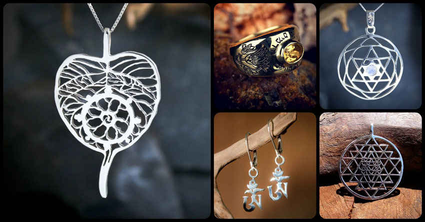 Buddhist Jewelry 15% off