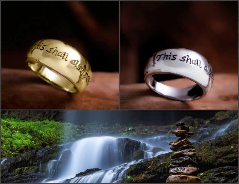 Ring of Change