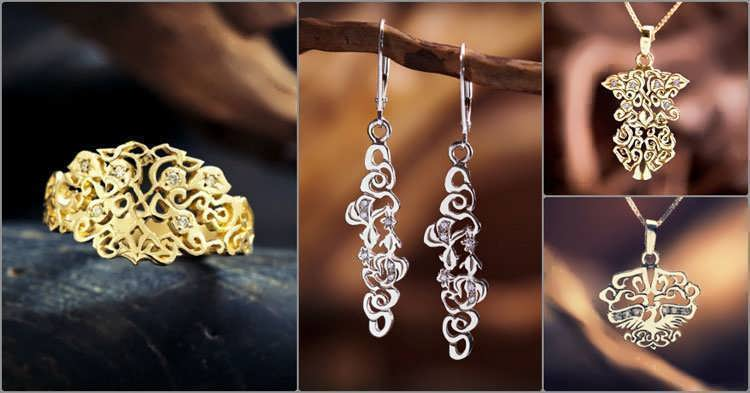 Four Elements Jewelry