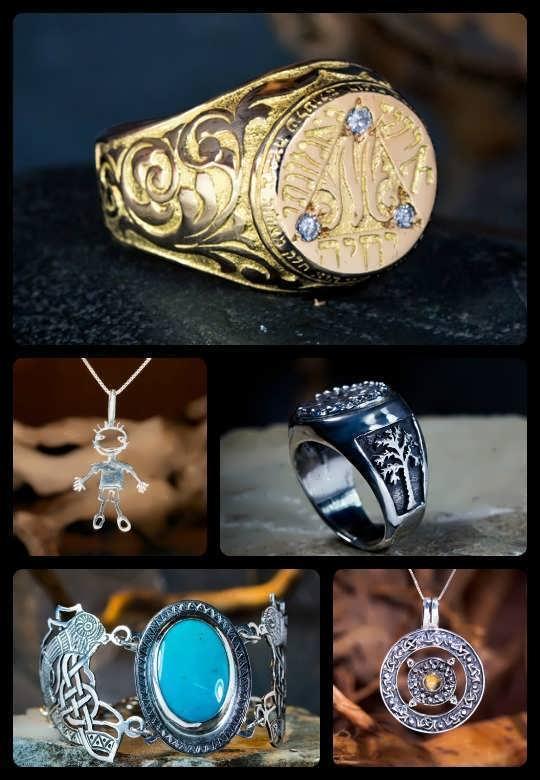 Freedom Jewelry