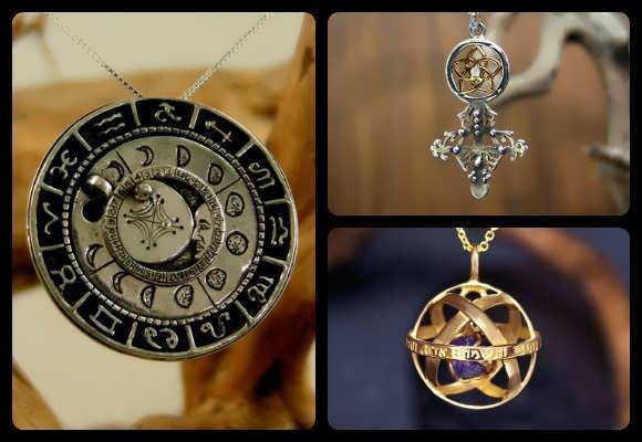 Lunar phases, Venus in Pisces and Genesa Crystal