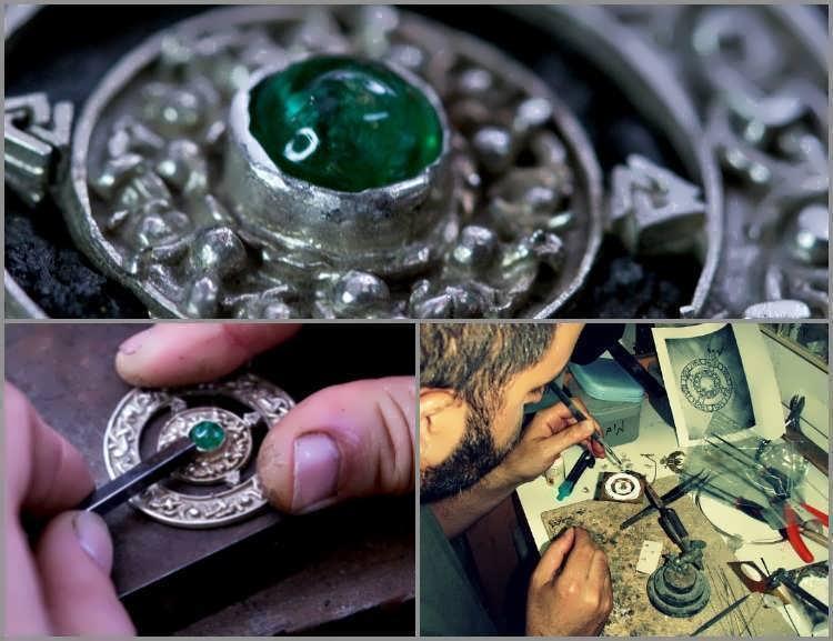 Norse Amulet