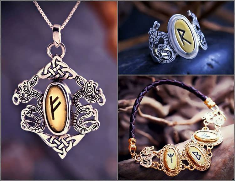 Runes Collection