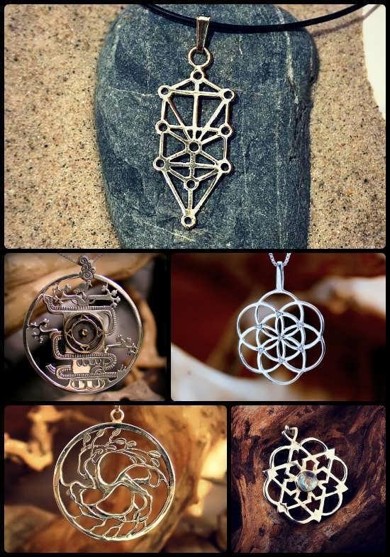 Tree of Life Jewelry