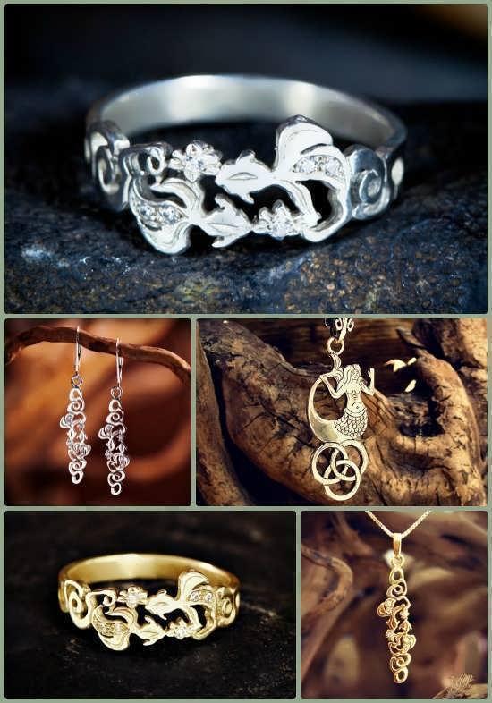 Water Jewelry