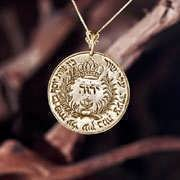 Ben Porat Talisman Gold 754