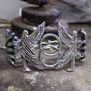 The First Day of Genesis Bracelet Silver 789