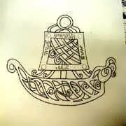 תליון המסע בכסף (ספינה) 612