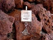 Colgante de plata Piscis (*Sold Out!*) 465