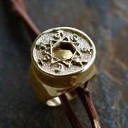 7 Metals Astrology Ring Gold (*Limited Edition*)