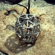 Christus Bewusstsein - Silber 34