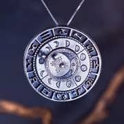 The Lunar Phases Talisman (*Limited Edition*) 712
